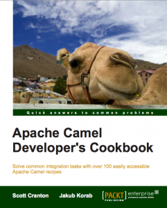 Apache Camel Developer's Cookbook